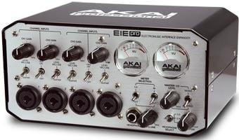 AKAI Announces EIE Pro USB Audio Interface