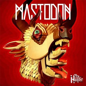 "Mastodon Releases ""Black Tongue"" From Upcoming Album"