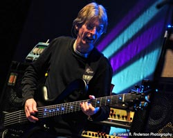 """Phil Lesh's """"Eye of Horus"""" Bass Guitar Acquired by National Museum of American History"""