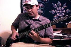 Scott Varney: Groove of a Child