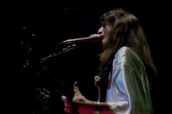 Rush: Xanadu, Live (1977)