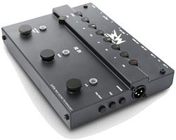Gear Review: The Basswitch IQ DI
