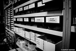 Darkglass Electronics shop