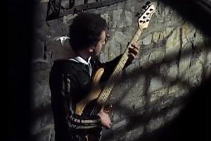 Robert Szewczuga: Bass Duet