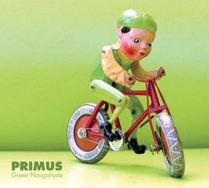Primus Plots North American Fall Tour