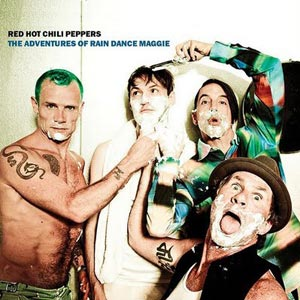 Red Hot Chili Peppers: The Adventures of Raindance Maggie