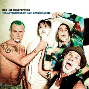 """Red Hot Chili Peppers Release """"The Adventures of Raindance Maggie"""""""