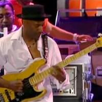 "Marcus Miller: ""Bruce Lee"" Live"
