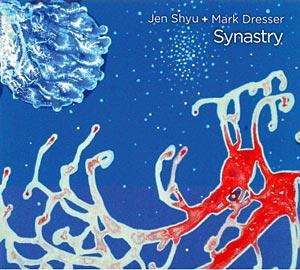 Mark Dresser and Jen Shyu Release Synastry