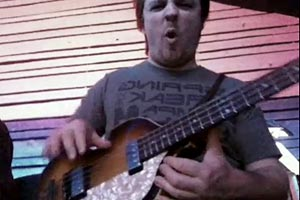 Ingi Ingason: Live Rehearsal Video