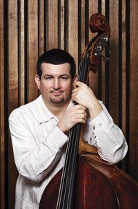 Peter Dominguez