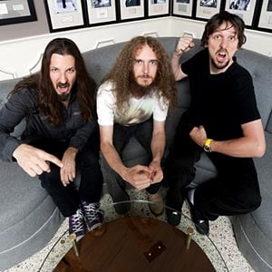 Bryan Beller and The Aristocrats Announce Album, Fall Tour