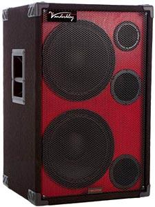 Vanderkley Amplification Unveils 212MNT NeoLite Cabinet
