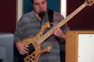 Peter Erskine New Trio with Damian Erskine: Every Tomorrow