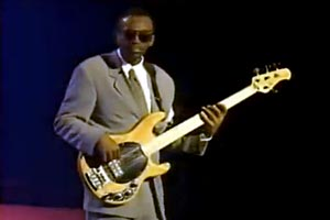"""Chic: """"Good Times"""" Live (1996)"""