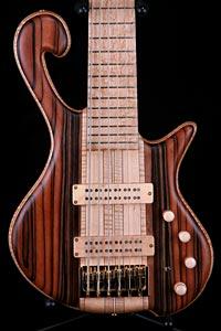 May Custom Bass