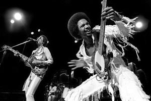 The Brothers Johnson: Ain't We Funkin' Now, Live on Soul Train