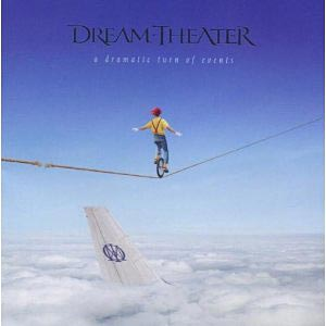 """Dream Theater Releases """"A Dramatic Turn of Events"""""""
