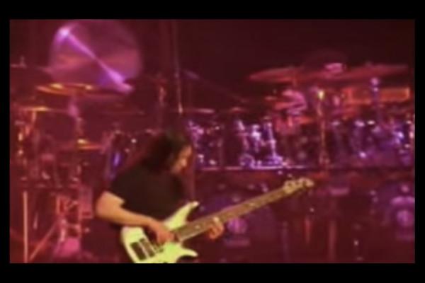 Dream Theater: YTSE Jam, Live in 2004