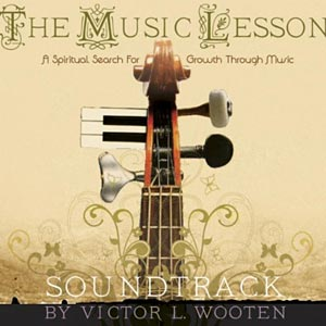 Victor Wooten: The Music Lesson Soundtrack
