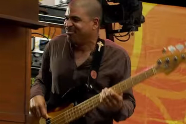 Tedeschi Trucks Band: Space Captain, Live with Oteil Burbridge