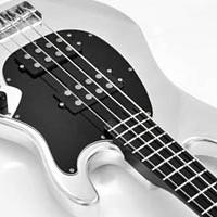 Alusonic S-Special Aluminum Bass