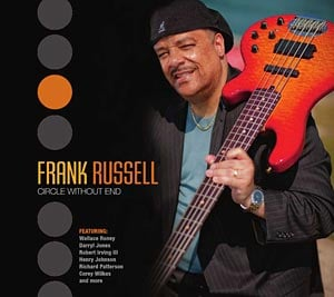 """Frank Russell Releases """"Circle Without End"""""""