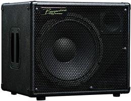 Bergantino Audio Systems HD Series HD112 Bass Cabinet