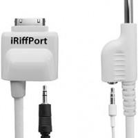 Pocket Labworks Now Shipping iRiffPort