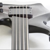 Waja-Bass Design Telio G.V. 5-String Fretless