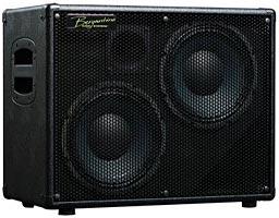 Bergantino Audio Systems HD Series HD210 Bass Cabinet