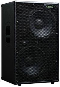 Bergantino Audio Systems HD Series HD212 Bass Cabinet