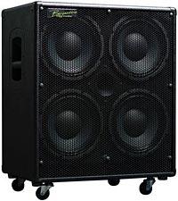Bergantino Audio Systems HD Series HD410 Bass Cabinet