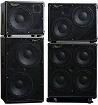 Bergantino Audio Systems Unveils HD Series Bass Cabinets