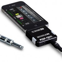 Line 6 Releases Mobile POD Software and Mobile In Hardware for iOS Devices