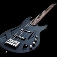 """Aristides' New and Unique Arium """"050"""" Bass Now Available"""