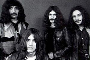 Black Sabbath's Reunion Tour is Coming
