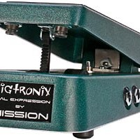 Pigtronix Releases the Dual Expression Pedal