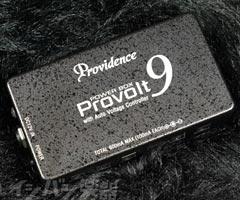 Providence Provolt 9 Power Supply