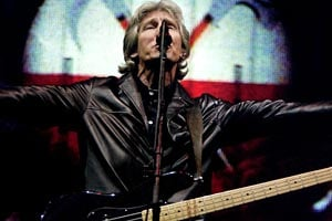 """Roger Waters Announces 2012 Tour Dates for """"The Wall"""""""