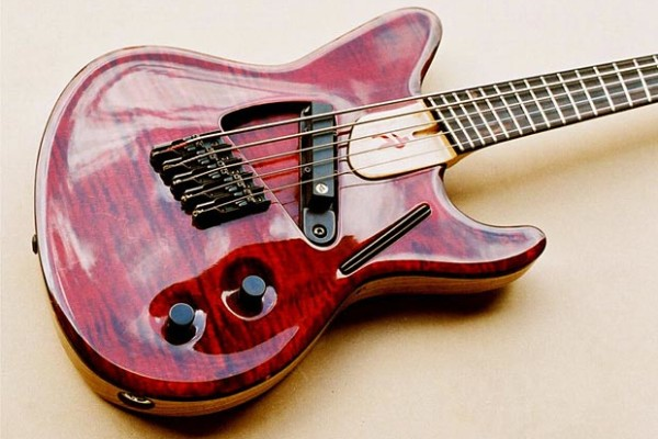 Bass of the Week: Spalt Instruments vViper