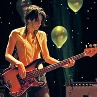Catherine Popper Leaves Grace Potter and the Nocturnals
