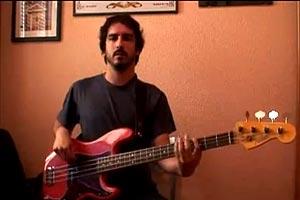 "Bass Play-Along Week: Adrian Bartol's John Mayer/Pino Palladino ""Who Did You Think I Was?"" Bass Play-Along"