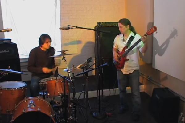 "Doug Johns: ""Pocket Fulla Nasty"" – Live"