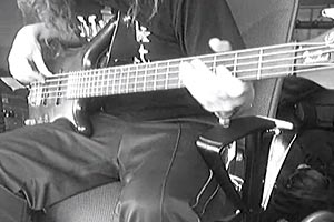 """Bass Cover Week: A Solo Bass Cover of Pink Floyd's """"Wish You Were Here"""""""