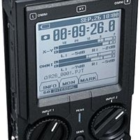 Roland Introduces R-26 Field Recorder