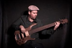 "Bass Play-Along Week: Grant Smith's Version of James Jamerson's Line on ""For Once In My Life"""