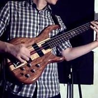 Rule of Thump: Pocket Full 'o' Beans Bass Groove