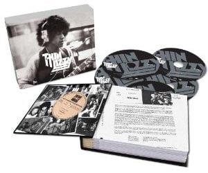 Thin Lizzy: Live at the BBC Box Set