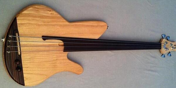 Bass of the Week: Chillbass Pantera